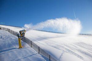 Opening skigebieden: opnieuw sneew, Zell am See vervroegd open