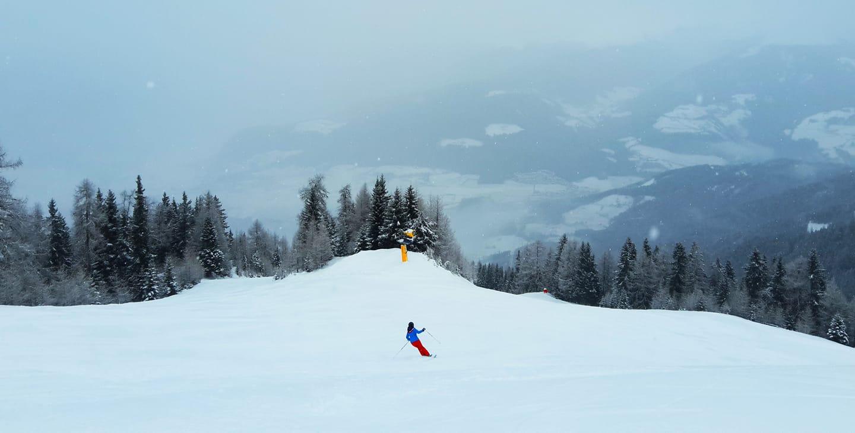 Goede voornemens wintersport