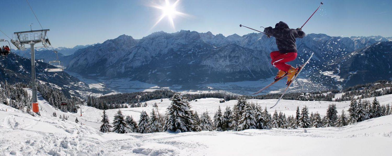 Goede voornemens wintersport: 2018 wordt een nog gezelliger en onvergetelijker jaar