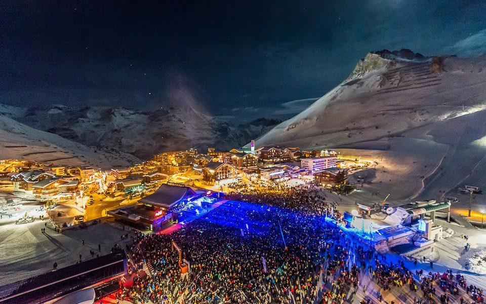Oud & Nieuw: hoe wordt het gevierd in de Alpenlanden?