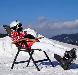 Bescherming voor ski en snowboard