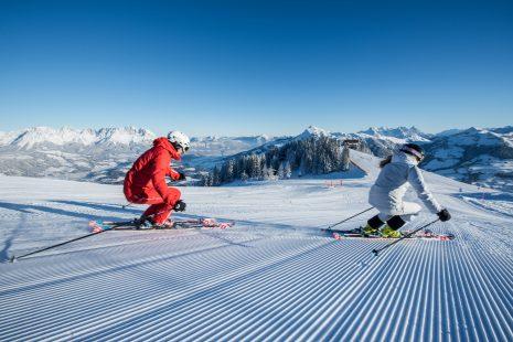 Skiën in Oostenrijk