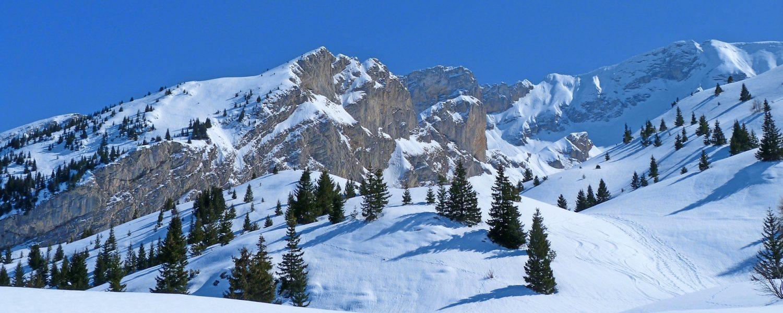 Frankrijk of Oostenrijk? Wat is jouw favoriete wintersportland?