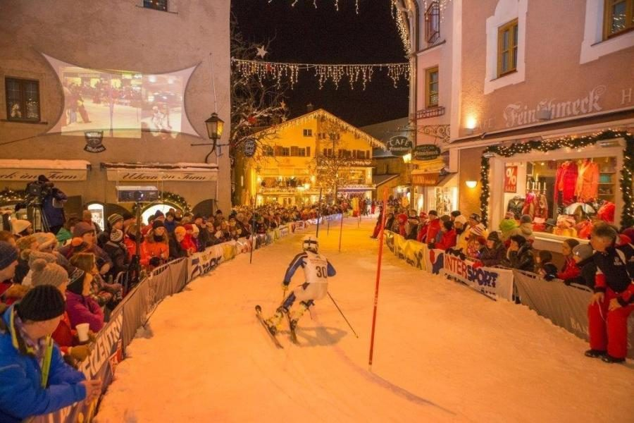 Wintersportnieuws: Aantal skigewonden lijkt mee te vallen