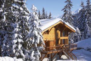 5 Redenen om een chalet te boeken voor je wintersport