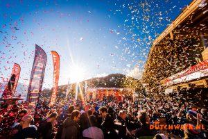 Dutchweek Saalbach: bruisend, groots én Oostenrijks