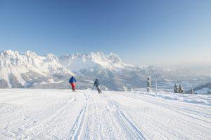 Westendorf: levendig dorp in Skiwelt Wilder Kaiser-Brixental
