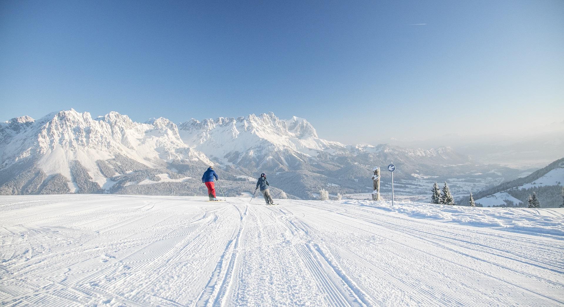 Westendorf in Skiwelt Wilder Kaiser-Brixental