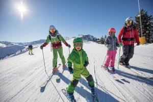 Niederau: gemoedelijk familiedorp in het skigebied Ski Juwel