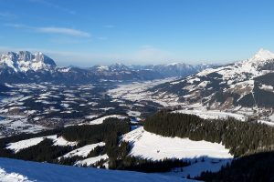 Kirchberg: populaire bestemming met bruisende après-ski en evenementen