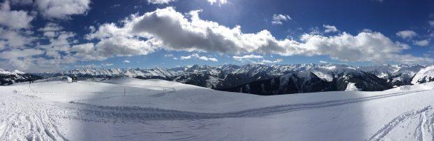 Skigrossraum Kitzbühel