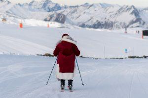 Waarom wintersporten tijdens de Kerstdagen een absolute aanrader is