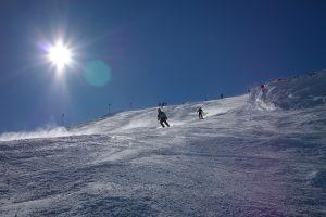 Sankt Anton: zeer populair, modern en uitbundige après-ski