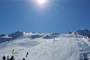 Stumm: een rustige en voordelige wintersport in het populaire Zillertal