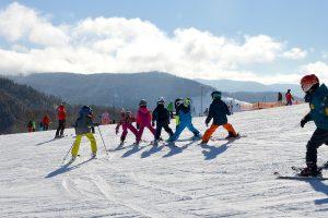 Top 3 familiegebieden in de Oostenrijkse Alpen