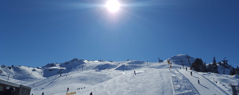 Gerlos: een dorp met veel Nederlandse invloeden en uitbundige après-ski