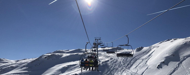 5 populaire bestemmingen voor een Mini Ski!
