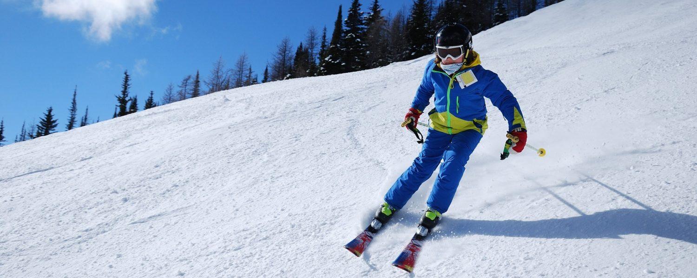 Mini ski: 5 redenen waarom dit een aanrader is!