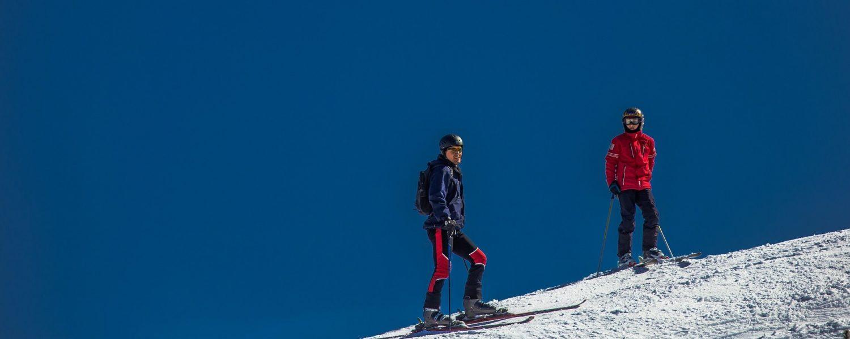 Waarom skiën gezond voor je is
