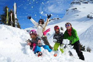 Châtel: een gezellig skidorp in Les Portes du Soleil!