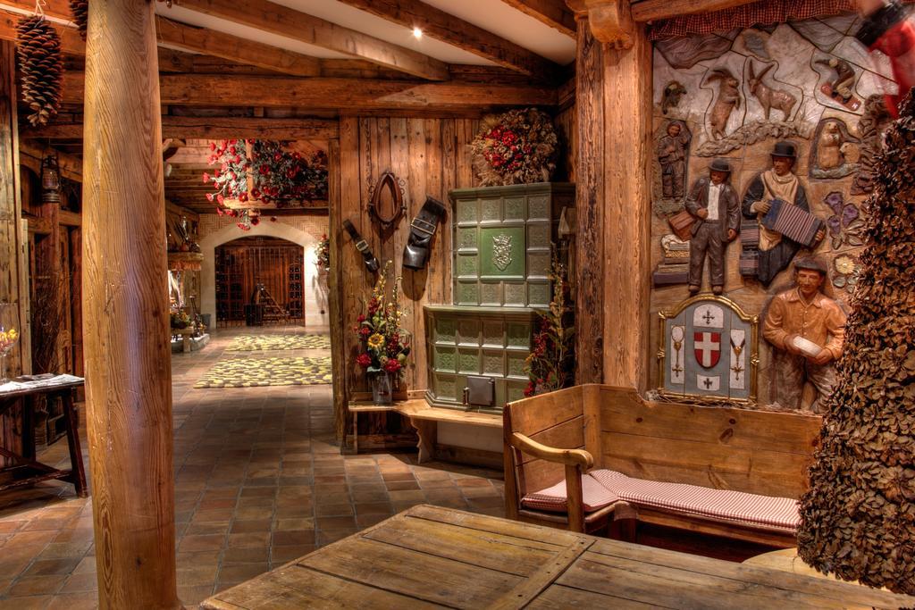 Hotel Les Suites du Montana in Tignes
