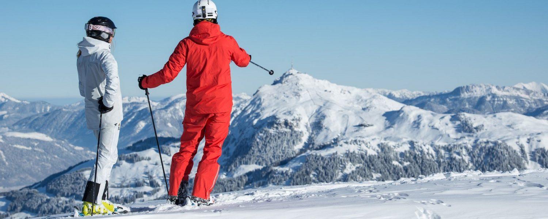 Voordelen van skiën tijdens Pasen