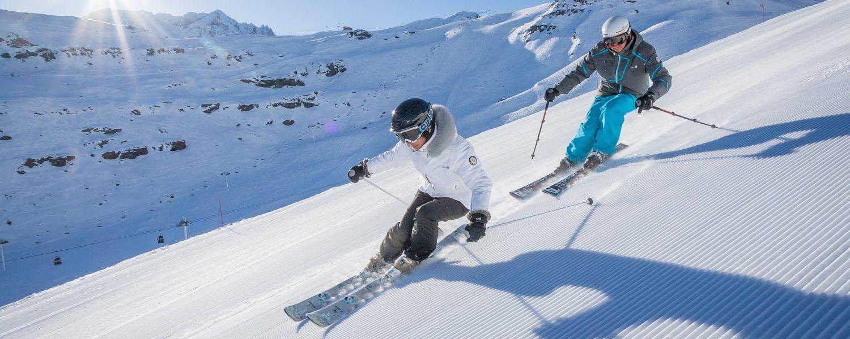 Dutchweek Val Thorens: sluit het wintersportseizoen af in Frankrijk!
