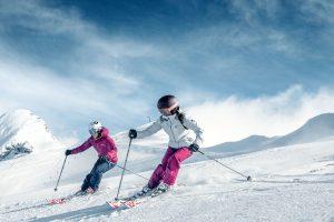 De Ski Alpin Card is een nieuwe skipas! Benieuwd naar de mogelijkheden?