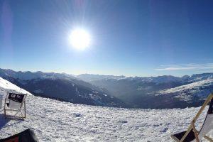 Voordelen van een wintersportvakantie in een onbekend skigebied