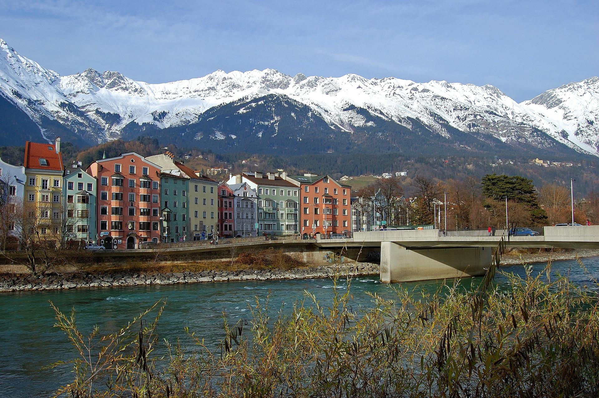 Dagje naar Innsbruck
