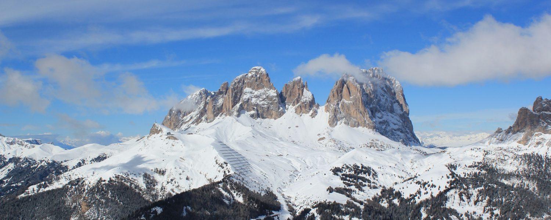 Veel nieuwe skidorpen in de Italiaanse Dolomieten in ons aanbod!