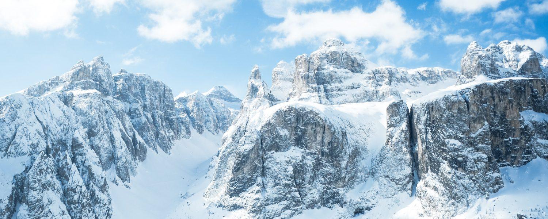 Ontdek deze 4 skidorpen in het skigebied Skirama Dolomiti