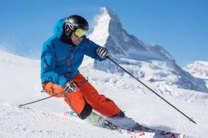 Wintersport in Zwitserland: ontdek de verschillende skigebieden!