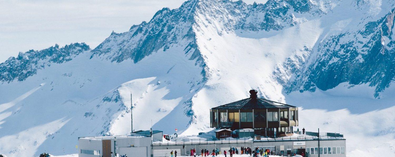 Ga deze winter skiën in het Zwitserse Saasdal