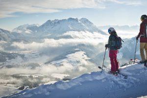 9 skigebieden met meer dan 400 kilometer aan pistes