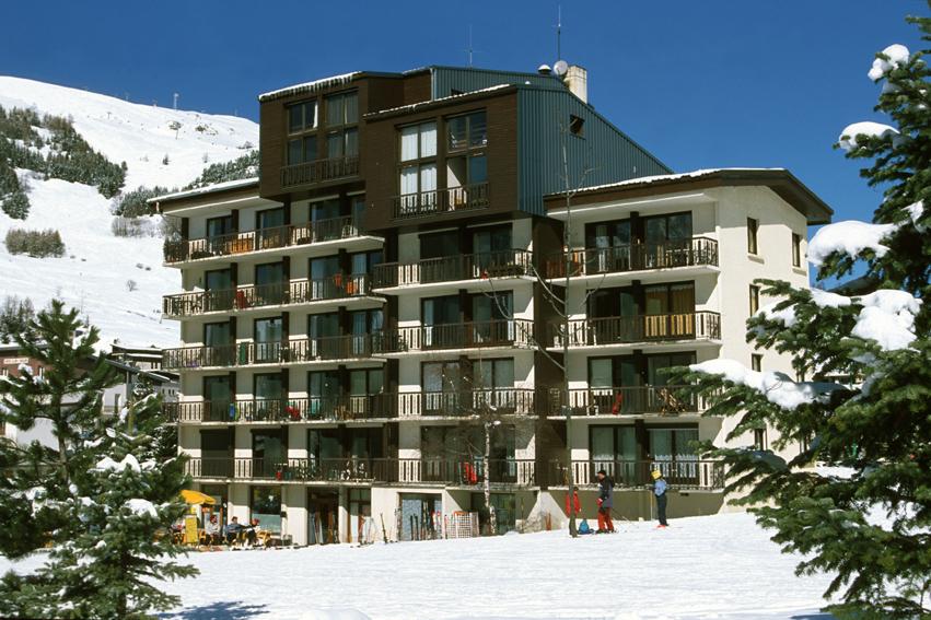 Residence Lauvitel