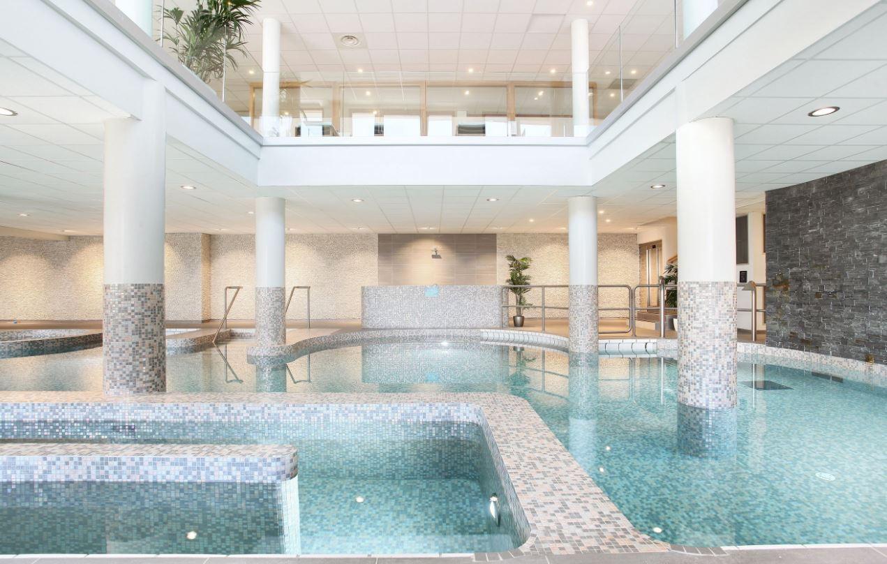 Prestige Residence Mendi Alde in La Clusaz | Zwembad
