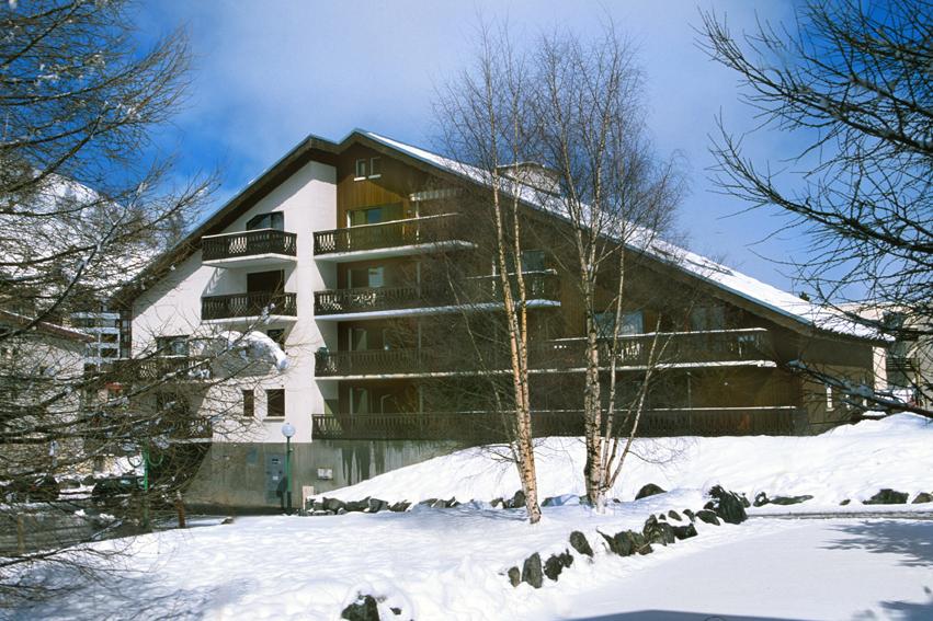 Residence St. Christophe