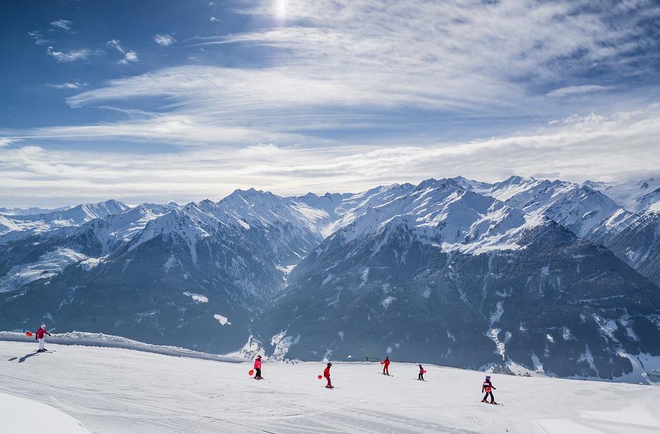 Wintersport in Frankrijk | Les Portes du Soleil
