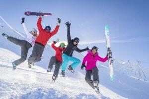 Val Thorens: het mekka voor de skiër en de après-skiër in Frankrijk!