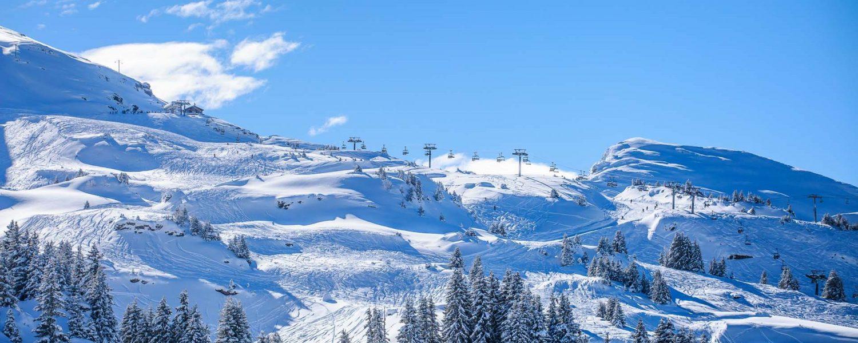 Wintersport in Frankrijk: samenwerking met Odalys Vacances