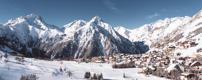 Exclusieve deal in Les Deux Alpes!