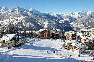 Boer & Croon geniet in Italië van sneeuw en Dutchweek