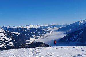 In één week naar alle gebieden in het Zillertal