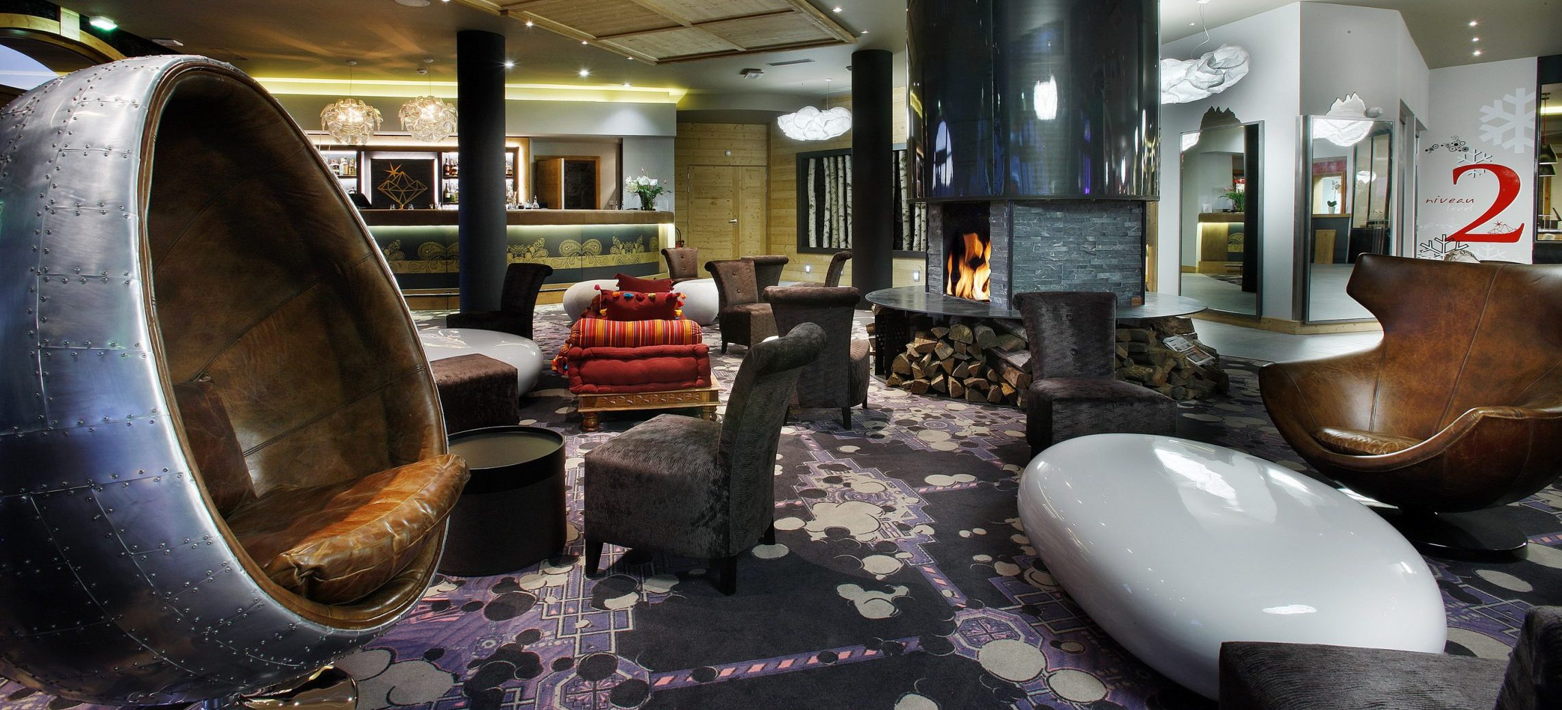 Chalet Koh-I Nor in Val Thorens