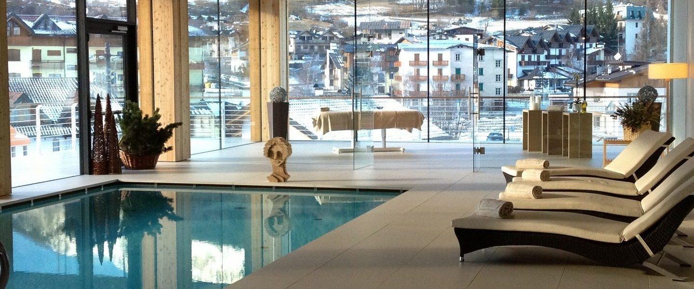 5 zeer luxe accommodaties met een zwembad én sauna