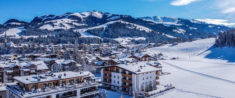 Mini Ski bestemming - Kirchberg