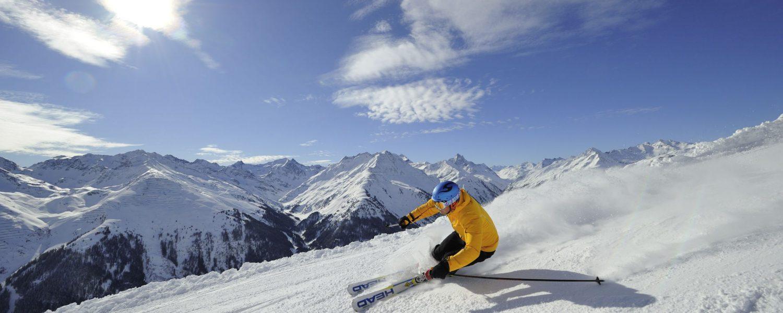 25 skidorpen op minder dan 900 kilometer afstand van Utrecht