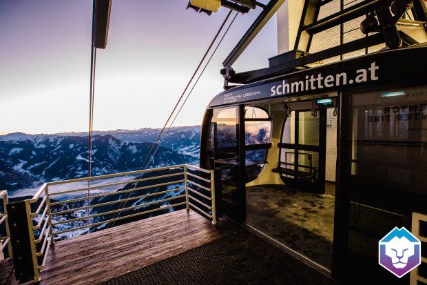 Early bird ski Schmittenhöhe - Dutchweek