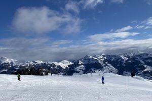 Wat is er uniek aan wintersport in Oostenrijk?